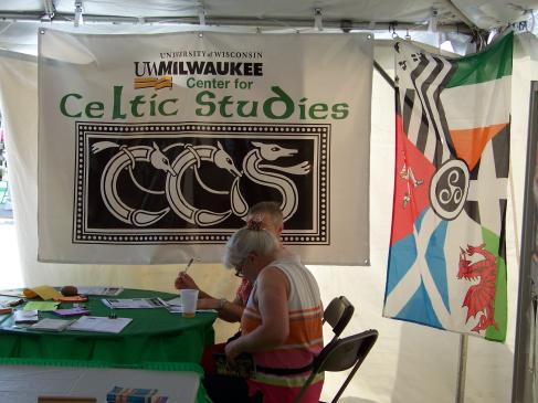 Irish fest 2010 UWM